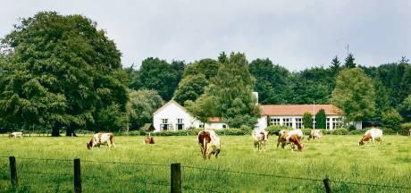 Landgoed Tongeren in Epe wil toch kantoor en ontvangstruimte in houtschuur