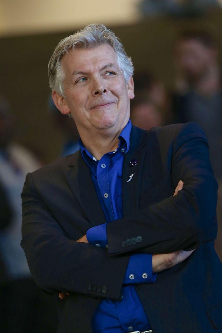 Marc van Warmerdam Beeld anp