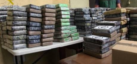 Acht Nederlanders vast voor runnen 'meest actieve cocaïnebende van Europa'
