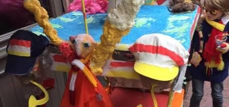 Gestolen praalwagen Kinderoptocht Den Bosch teruggevonden