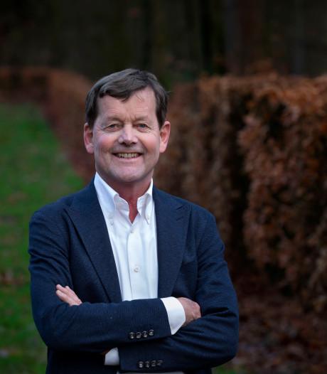 Neuroloog Johan Arends uit Leende: Bach wacht na veertig jaar in de neurologie