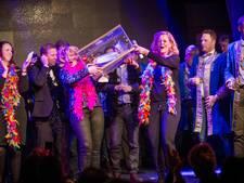 Sleuteldorp Albergen maakt van gala-avond groot succes