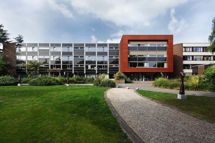 Woonzorgcentrum Leiehome in Drongen.