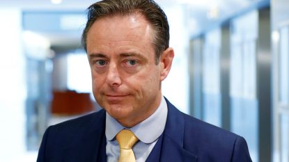 """De Wever zet deur op kier(tje) voor Groen, maar Van Besien weigert: """"Geen coalitie met N-VA, punt uit"""""""