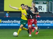 Samenvatting | Fortuna Sittard - Feyenoord