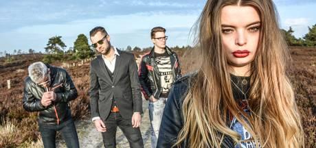 Voorvechters van echte muziek met roots in Haarle