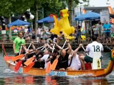 Twee keer zoveel subsidie, maar toch stopt Drakenbootfestival Helmond ermee