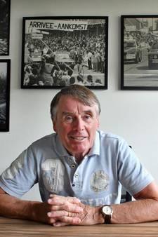 Oud-profwielrenner Hennie Kuiper te zien in Andere Tijden Sport