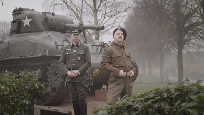 Met Supersum wordt 75 jaar bevrijding in Bergen op Zoom gevierd.