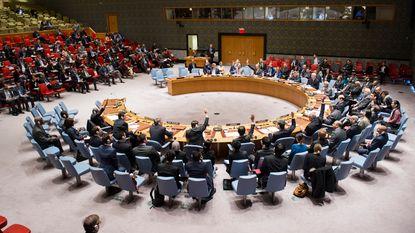 Vandaag komt VN-Veiligheidsraad bijeen over Aleppo