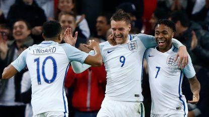 Engeland, WK-tegenstander van de Rode Duivels, maakt zijn selectie op 16 mei bekend