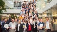 Jan De Nul Group bekroond voor duurzaam ondernemen