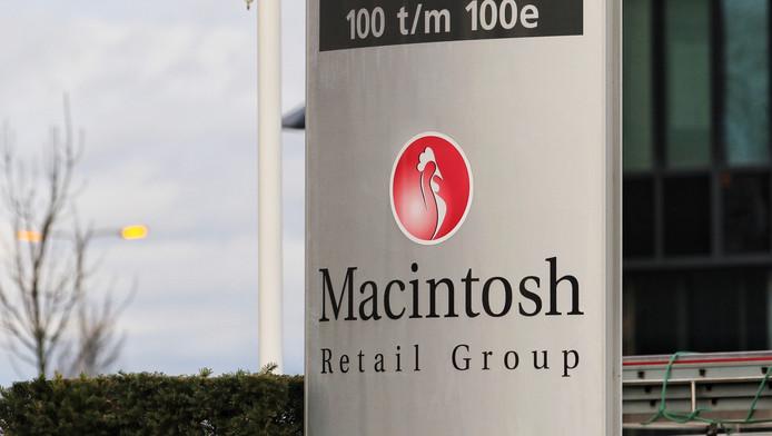 ab251e46c6b Aanvraag faillissement Macintosh ingediend | Economie | AD.nl