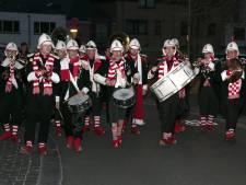 d'Askruizen in augustus voor carnaval naar Poperinge