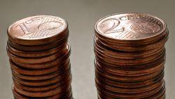 België heeft geen rosse centjes meer: Europa verbiedt ons land om extra munten van 1 en 2 cent te slaan