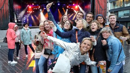 Les Truttes komt zondag naar Paulusfeesten