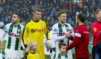 FC Groningen komt als volwassen team uit de winterstop: de Trots van het Noorden straalt weer
