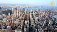 Dit zijn de beste uitzichten in NY om selfies te nemen