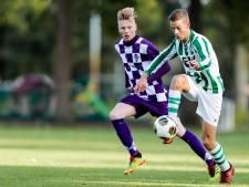 DVVC verliest van FC Dordrecht amateurs