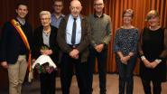 Pit en Marguerite vieren 65ste huwelijksverjaardag
