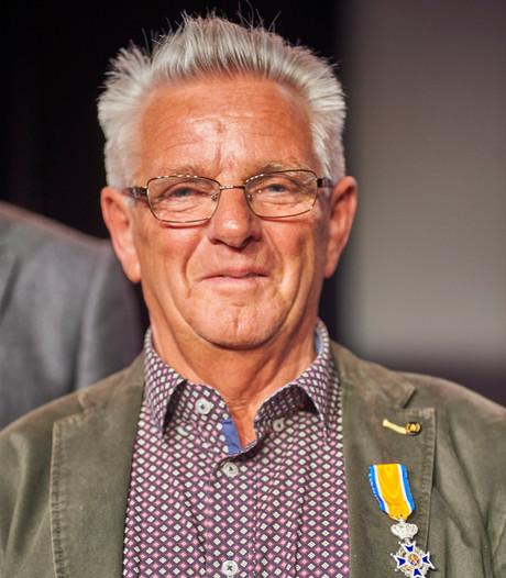 Veghelaar Mari Verbruggen krijgt koninklijke onderscheiding