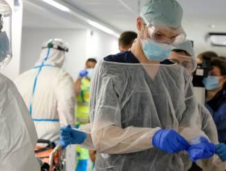 Brusselse zorgverleners krijgen premie van 985 euro van Brusselse regering