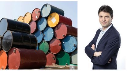 Beleggen in grondstoffen? Financieel expert Michaël Van Droogenbroeck geeft advies