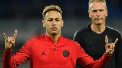 """Gepikeerde Neymar bijt van zich af na onthulling Football Leaks: """"Bende slecht geïnformeerde idioten"""", ook Meunier reageert"""