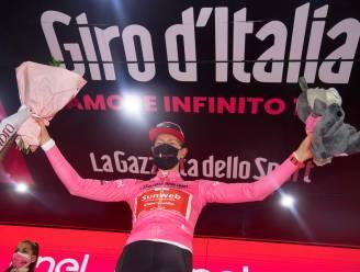 LIVE GIRO. Laatste bergrit in de Giro: behoudt Wilco Kelderman de roze leiderstrui?