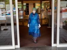 Corona raast weer door verpleeghuizen