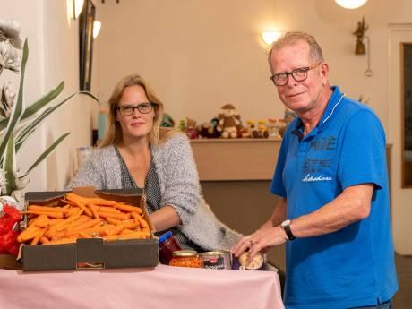 Kamper noodfonds voor voedselpakketten gaat door: 'de grote ontslaggolf moet nog komen'
