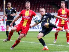 Samenvatting: Go Ahead Eagles - FC Den Bosch