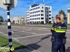 Politie neemt 9 wagens in beslag bij verkeerscontroles in Oost