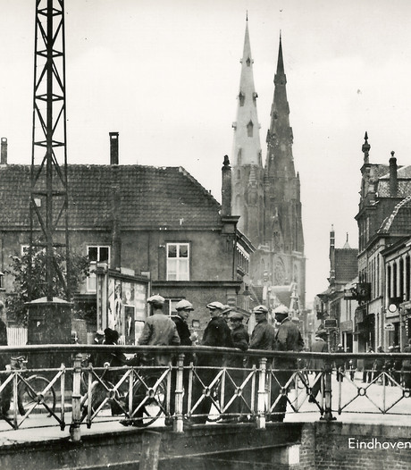 Catharinakerk Eindhoven maakt van dorp een echte stad