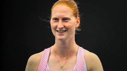 """Einde verhaal voor Wickmayer in Newport Beach -Alison Van Uytvanck heeft nieuwe coach: """"Erg gemotiveerd om met hem te werken"""""""
