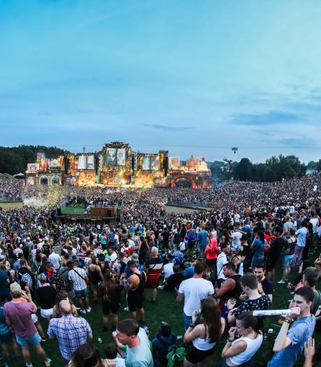 Festivalganger (27) Tomorrowland waarschijnlijk overleden door overdosis drugs