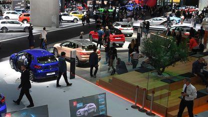 Europese autoverkoop stijgt met 5,6 procent in augustus