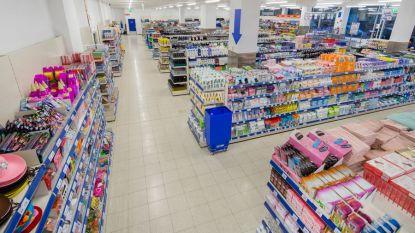 Action mikt op 250 winkels in België