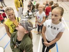 De Vakantiebijbelweek in Twenterand vult een 'zwart gat'