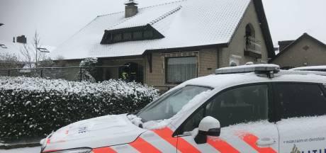Vader en zoon uit Sint Willebrord opgepakt in viervoudige moordzaak Enschede