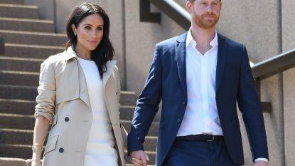 Meghan Markle brengt subtiel eerbetoon aan prinses Diana (en Kate ging haar voor)