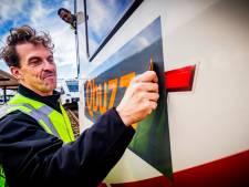 Treinen op MerwedeLingelijn worden begin 2020 omgebouwd