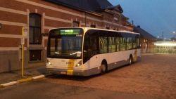 17-jarige opgesloten voor neersteken van buschauffeur De Lijn, verdachte ontkent