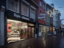 Het einde van Flipse Schoenen komt in zicht