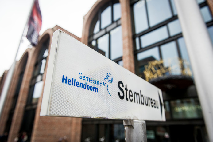 Verkiezingsnieuws: Lokaal Hellendoorn krijgt lijst 7, maar had lijst 1 verwacht...