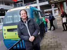 Wereldprimeur voor Utrechts bedrijf: bussen zonder chauffeur