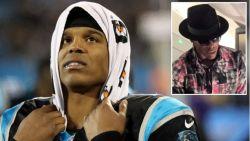 Passagier in vliegtuig weigert 1.500 dollar van bekende quarterback om van stoel te wisselen