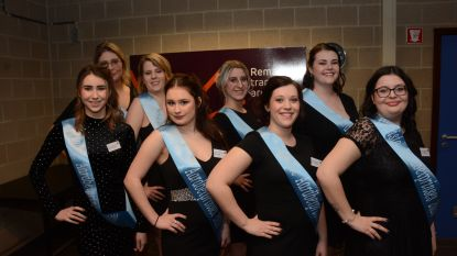 Acht finalisten voor kroontje van 58ste Aardbeiprinses