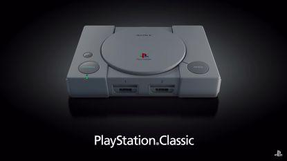 Dit zijn de 20 games die je binnenkort kan spelen op de mini-PlayStation