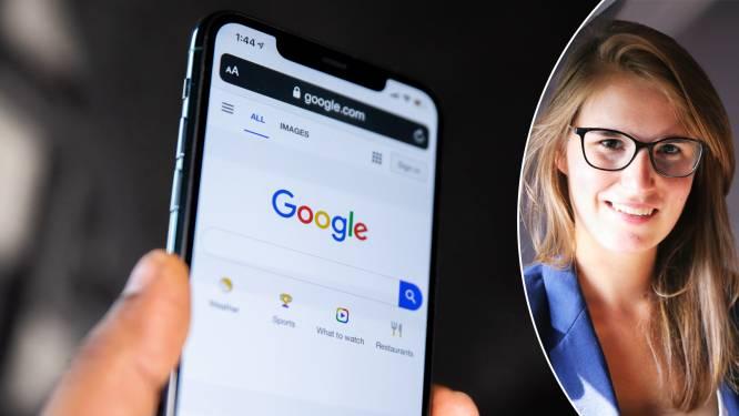 """Google is niet zonder gevaar: """"Zoekmachines tonen eerst de pagina's die jou het meest interesseren. Dat is niet zo onschuldig als het lijkt"""""""